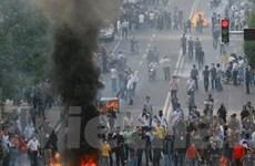 Iran: Phe đối lập thách thức chính quyền