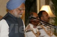 Chính phủ mới của Ấn Độ nhậm chức