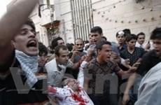 Iran: Một người biểu tình thiệt mạng