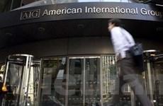 Hãng AIG bán chi nhánh bảo hiểm ôtô tại Mỹ