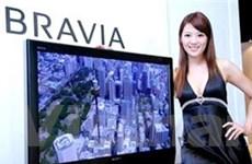 Giá tivi LCD tại TP.HCM giảm đến 40%