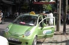Hà Nội: Không chấp nhận taxi bát nháo