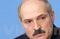 Belarus muốn thúc đẩy đối thoại với EU
