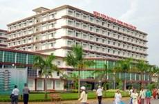 Bệnh viện loại I ở Đồng bằng sông Cửu Long