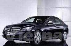 Trúng Mercedes với Viettel Telecom