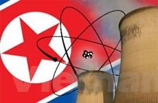 Tiếp tục kêu gọi Triều Tiên trở lại đàm phán