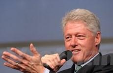 Ông Bill Clinton làm đặc phái viên LHQ về Haiti