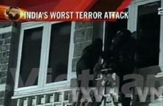 Ấn Độ tăng sức ép ngoại giao đối với Pakistan