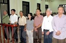 Vụ tham nhũng Quán Nam: Bác đơn kháng cáo