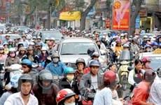 Chống ùn tắc ở Hà Nội: Bắt đầu từ quy hoạch
