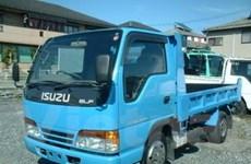 Isuzu cắt giảm lương của 8.000 công nhân