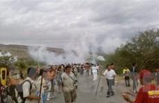 Peru: Cảnh sát và thổ dân Amazon đụng độ