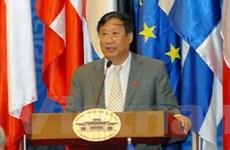 Bế mạc Hội nghị Bộ trưởng Ngoại giao Á-Âu