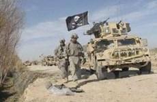Afghanistan xét lại quy định về lính nước ngoài
