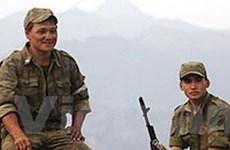Nga lập xong căn cứ ở Ossetia và Abkhazia