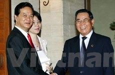 Hoạt động của Thủ tướng tại tỉnh Hải Nam