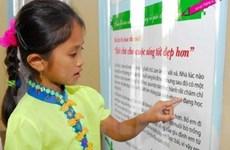 Hưởng ứng Tuần lễ toàn cầu hành động vì giáo dục