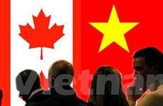 Doanh nghiệp Canada vẫn nhắm đích Việt Nam