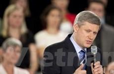 Chính phủ Canada đối mặt nguy cơ bất tín nhiệm
