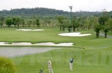 Thu hồi giấy phép của 2 dự án sân golf