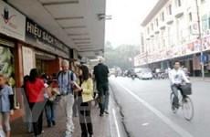 Hà Nội quy hoạch phố sách Tràng Tiền