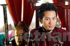Mini show của Tùng Dương tại quán Bún Ta