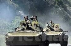 Hội tụ yếu tố cho một lệnh ngừng bắn tại Gaza