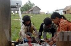 Tìm nguồn nước sinh hoạt cho dân Tây Nguyên
