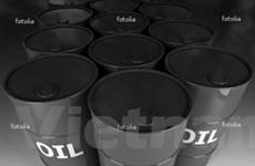 Giá dầu thế giới vượt ngưỡng 50 USD/thùng