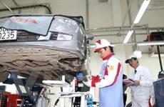 Việt Nam đứng thứ 4 Hội thi tay nghề ASEAN 7