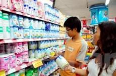 Thuế nguyên liệu chưa tăng - giá sữa đã tăng