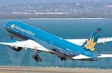 Vietnam Airlines không tăng giá vé nội địa