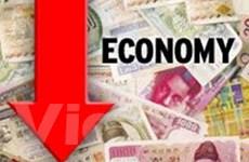 """""""Kinh tế thế giới vẫn chìm sâu trong suy thoái"""""""