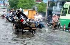 TP.HCM đầu tư 263 tỷ đồng để tiêu thoát nước