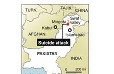 Liên tiếp xảy ra các vụ tấn công ở Pakistan