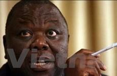 Zimbabwe: Phe đối lập đồng ý gia nhập chính phủ thống nhất