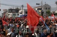 Hai đảng của Nepal tìm cách giải quyết bế tắc