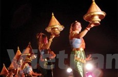Đón Tết Chôl Chnam Thmây trong ấm no