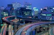 Nền kinh tế Nhật Bản đang xuống dốc