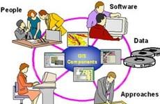 VN ứng dụng rộng rãi công nghệ thông tin địa lý