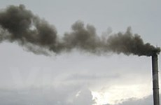 Triển lãm quốc tế công nghệ môi trường: Nguy cơ ế