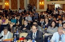 Hội nghị doanh nghiệp châu Á tại TP.HCM
