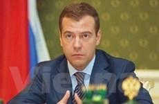 Nga đề xuất tổ chức diễn đàn về an ninh châu Âu