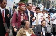 Sẵn sàng cho phiên tòa ủng hộ nạn nhân dioxin