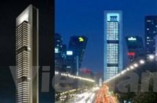 Norman Foster giành giải kiến trúc danh giá