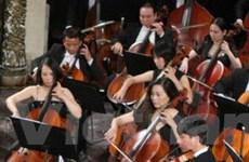 50 năm thành lập dàn nhạc Giao hưởng Việt Nam