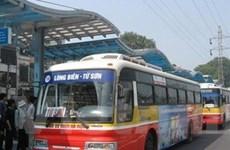 Khánh thành trạm trung chuyển xe buýt hiện đại