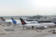 Tần suất các chuyến bay quốc tế mùa hè giảm
