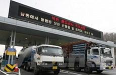 Triều Tiên đề xuất thắt chặt hoạt động tại Kaesong