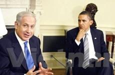 Israel sẵn sàng đàm phán hòa bình Trung Đông
